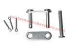 Landoll Control Handle Pin Kit - For 1V1703 Control Handles.  Landoll Control Handle Pin Kit Part # 1v1701.