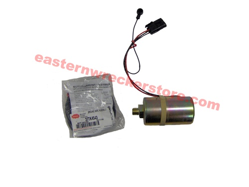 muncie electric shift solenoid kit part  28tk4587  for