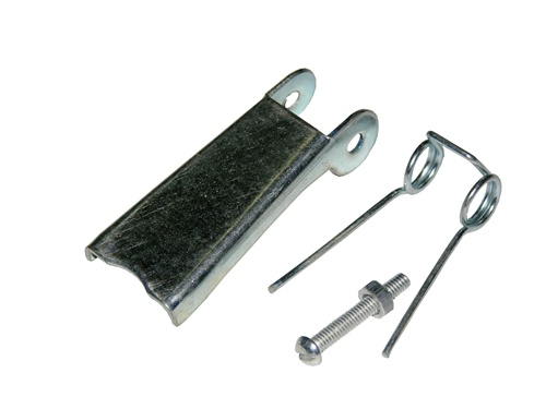 Latch Kit For 4 5 Ton Hook Fits 7 16 Quot Winch Cable Towing