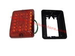 Jerr Dan Stop, Tail, Turn Light Assembly - LED - MPL 40 (Part# 7590000301)
