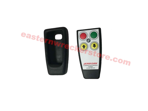 Jerr Dan Winch 2 Function Remote Control Wireless