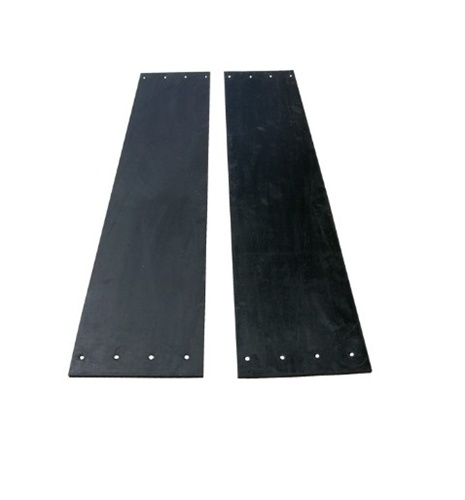 Tow Sling Straps Pair Of Rubber Tow Sling Straps 4
