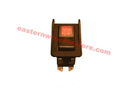 Muncie Rocker Pto Engage Switch Push Switch Once To Trun