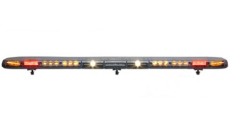 whelen justice 10 head led lightbar