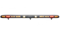Whelen Justice 10 Head Led Light Bar For Towing And