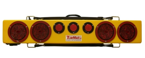Towmate Wireless Magnetic Tow Lights Led Towmate Tow